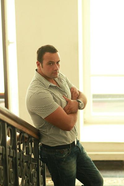 Михаил Осипкин
