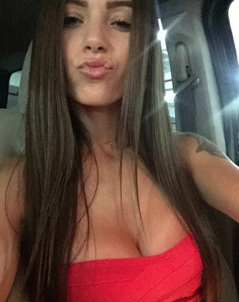 Alina West naked 497