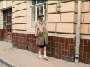 Девочки в плащах (муз.тема) - из х.ф. Гостья из будущего.1984.