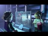 LEGO Star Wars Военный транспорт Сопротивления™ 75140