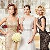 Свадебные и Вечерние платья в Нижнем Новгороде.