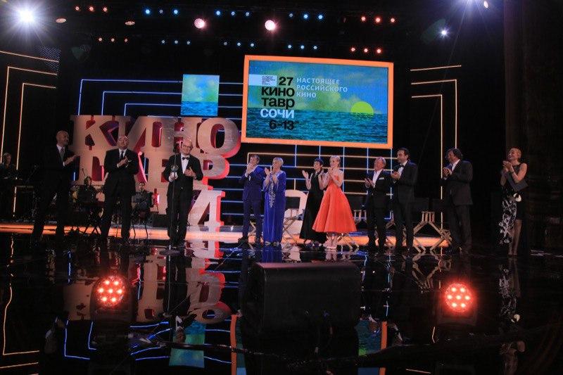 Абоненты «МегаФона» проголосовали за лучшие фильмы «Кинотавра»