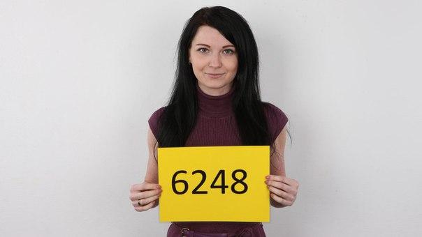 Czech Casting Veronika 6248 Online HD