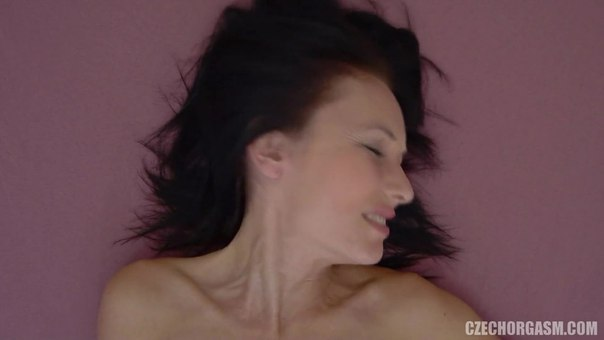 CzechOrgasm Orgasm 65