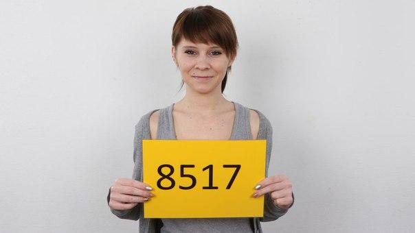 CzechCasting – Kristyna 8517