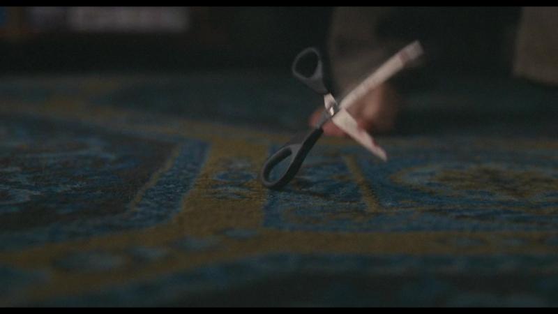 Сломленные / Broken (2012) Норрис