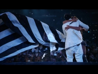 Jay-Z ft Beyonce -Young Forever_Halo #OnTheRunHBO