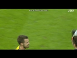 Ramsey VS Galatasaray