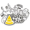 Party Pizza/Party Sushi