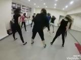 Fat Joe feat. Chris Brown - Another round  Dance studio D.I.V 2016