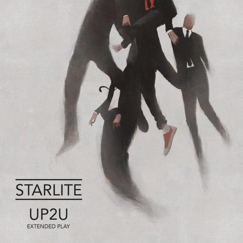 Дебютный ЕР Starlite — UP2U
