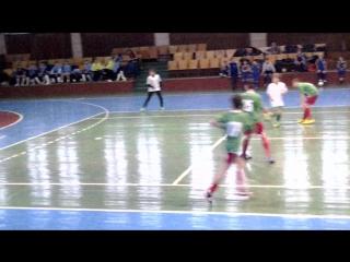 KL FC Karpaty 04 Lviv - LK FC Locomotive Kyiv 7 : 0