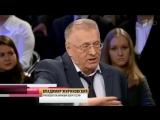 Жириновский и Турция - Политика с Петром Толстым от 29.11.2015