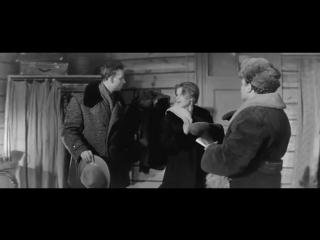 «Девчата» великолепный советский фильм (1961 год, комедия)