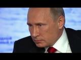 Большая пресс-конференция Президента. Анонс 1