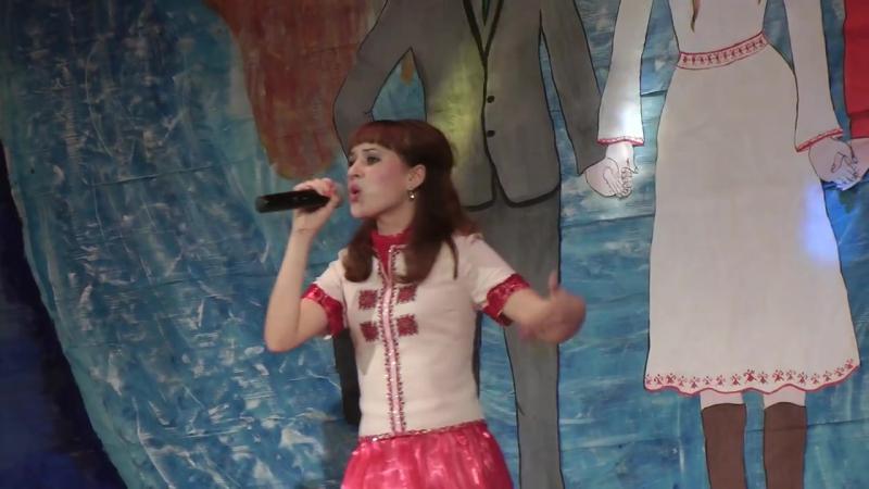 Алина Макарова - Йӧратем