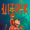 ULTRIK | Детский интерактивный игровой центр