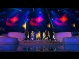 17. Girls Aloud - Jump (Tangled Up Tour)