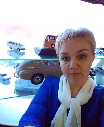 Ольга Микушина