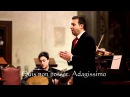 A Vivaldi Stabat Mater RV 621 Carlos Mena e l'Ensemble 415