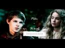 Wendy Darling Peter Pan    Impossible [AU]