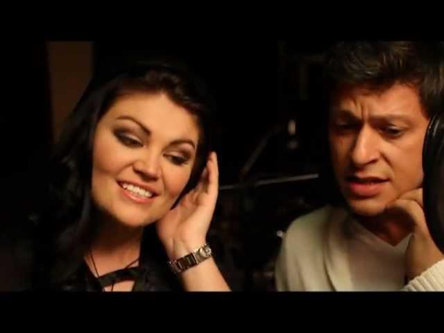 Corlea Botha and Patrizio Buanne-Ek mis jou elke dag