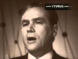 Георг Отс - Ария Раджами (фрагмент муз. Имре Кальмана - р.т. Романа Тихомирова и Соломона Фогельсона)