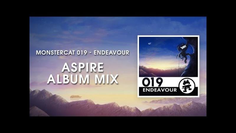 Monstercat 019 - Endeavour (Aspire Album Mix) [1 Hour of Electronic Music]