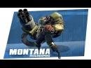 Battleborn In Game Music Montana Song