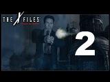 The X-Files Resist or Serve (Mulder) Part 2