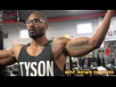 IFBB Men's Physique Pro Hercules Barthelemy Arms Workout.