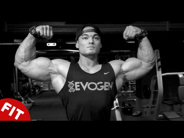 MR OLYMPIA MEN'S PHYSIQUE - INSIDE THE MIND OF A CHAMPION (HD)