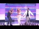 """Follow The Leader""-Wisin Y Yandel feat. Jennifer Lopez, American Idol Finale"