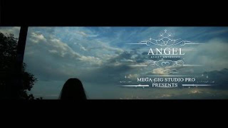 Ashik Ashot Antonyan ANGEL 2015 MEGA GIG Studio PRO Kasaboglyan Gegam