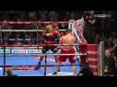 Anthony Joshua vs Denis Bakhtov