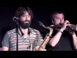 The Haggis Horns - Way Of The Haggis (Live)