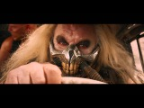 Desert Storm Mad Max Fury Road meets other movies