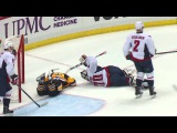 NHL Morning Catch-Up: Penguins stun Capitals