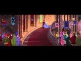 Sleeping Beauty (Aurora dances with Phillip)