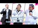SHUKUR SHOU 2016 - Parodiya Sardor Mamadaliyev, Jahongir Otajonov, Botir Qodirov (NAVO SHOU)
