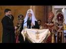 лжп. Кирилл принял участие в торжествах армян-монофизитов