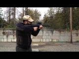 HS-10B bullpup shotgun modification fail