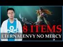C9.EternaLEnVy No mercy - 8 Slotted Naga vs xGame @ Starladder