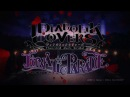 PS Vita「DIABOLIK LOVERS LUNATIC PARADE」オープニングムービー