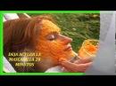 Tratamiento para Eliminar el Acne con Zanahoria