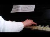 Pan's Labyrinth - Mercede's Lullaby (Piano) Колыбельная из кф