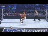 Alberto Del Rio vs Carlos Sanchez (Alex Koslov AAA)