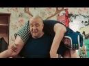 Боксер застукал жену с любовником .