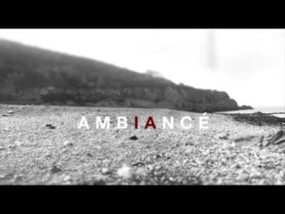 Ambiancé - First short TRAILER - 7 Hours 20 Minutes in one take - by Anders Weberg.