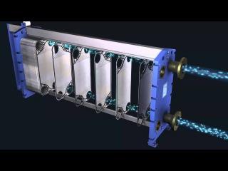 Пластины теплообменника Sondex S188 Ейск Паяный пластинчатый теплообменник SWEP AE5AS Салават